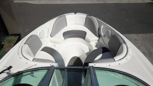 2011 Sea Ray 185 Sport