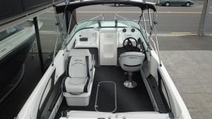 2013 Huntsman 6000
