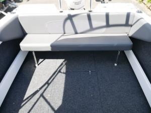 Revival 525 Cuddy Cabin