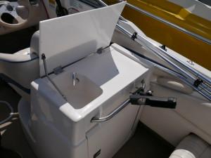 Chaparral SS205 Cruiser