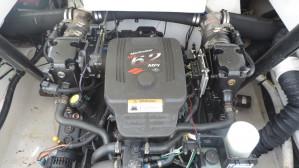 2005 Fourwinns H230