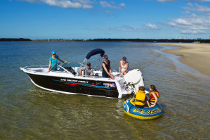 QUINTREX 570 CRUISEABOUT  F130HP Pack 3
