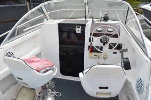 Whittley 2100 Clearwater Walkaround