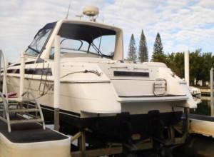 1992 Riviera Diavolo Sports Cruiser - Gold Coast QLD