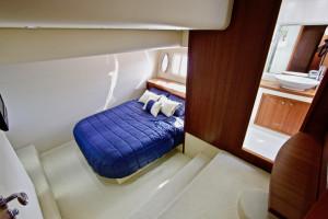 Maritimo A60 Enclosed