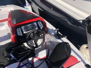 Scarab 165 impulse Jet