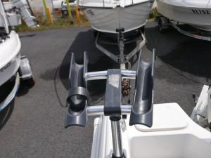 Haines Hunter 495 ProFish - Cuddy Cabin