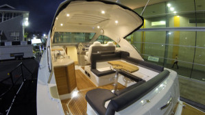 2017 Sea Ray Sundancer 355