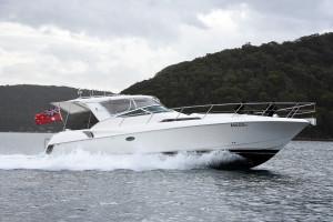 Riviera M400