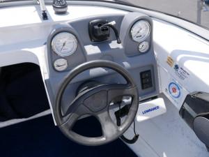 Stacer 449 BayMaster - Runabout