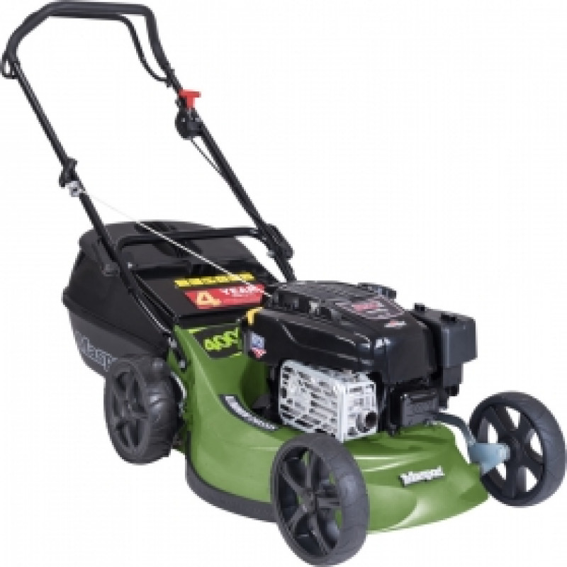 President 4000 Al S19 Combo Sp Northern Lawnmower And