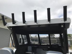Stacer 659 Ocean Ranger HT 2020 Model