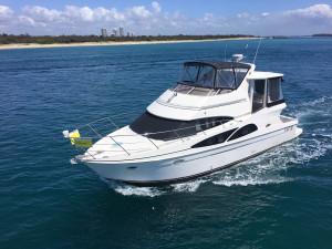 2006 Carver 41 Motor Yacht