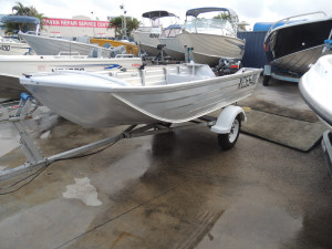For Sale 3.75 Bermuda Discovery 2003