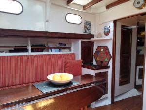 1950 Classic Sailing Ketch