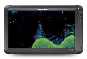 HDS-16 Carbon ROW Med/High/3D Bundle