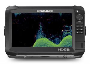 HDS-9 Carbon ROW TotalScan Bundle