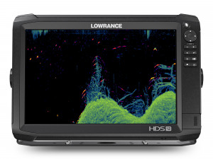 HDS-12 Carbon ROW TotalScan Bundle