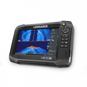 HDS-7 Carbon ROW  No Transducer