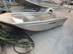 NEW 2019 QUINTREX 320 WANDERER WITH 6HP YAMAHA FOUR STROKE FOR SALE
