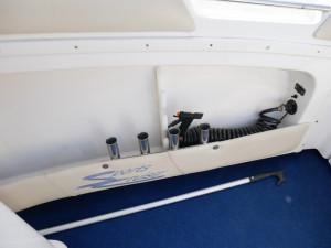 Streaker 5.85 Sports Cruiser