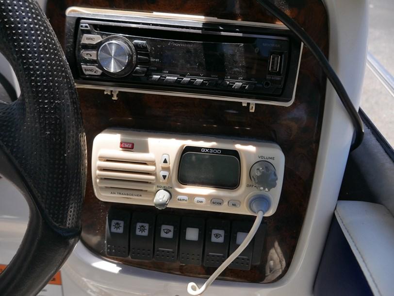 Whittley 580 Voyager Cruiser