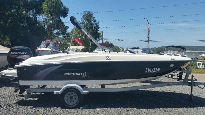 Bayliner Element 180 XL | Insinc
