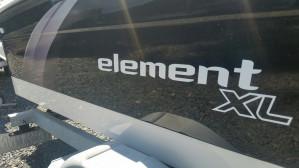 Bayliner Element 180 XL