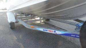 Quintrex 4.2 Rennegade SC