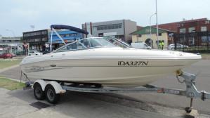 Sea Ray 200 Sport 2005