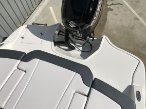 Chaparral H2O 21 Sport Outboard 2019 Model