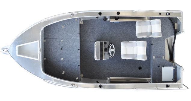 Stacer 449 Outlaw Center Console For Sale Perth Wa Hi