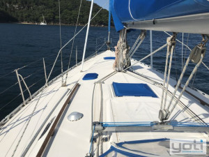 Dufour 38 Classic - Dream Catcher  $ 109,000