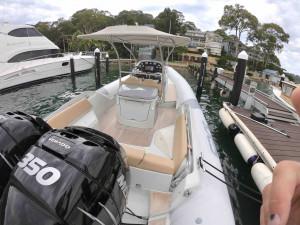 2016 Sacs Strider 10 - Sydney NSW