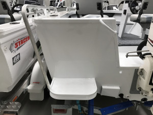 Stacer 469 Outlaw Side Console 2020 Model