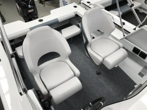 Stacer 509 Sea Runner 2020 Model
