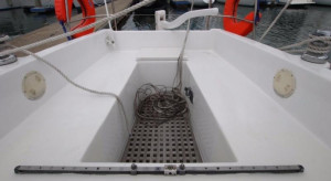 Custom-built Bilge Keel Sloop