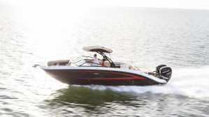2016 Sea Ray 290 SDX  Outboard