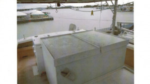 9.9m Custom Build Motor Vessel