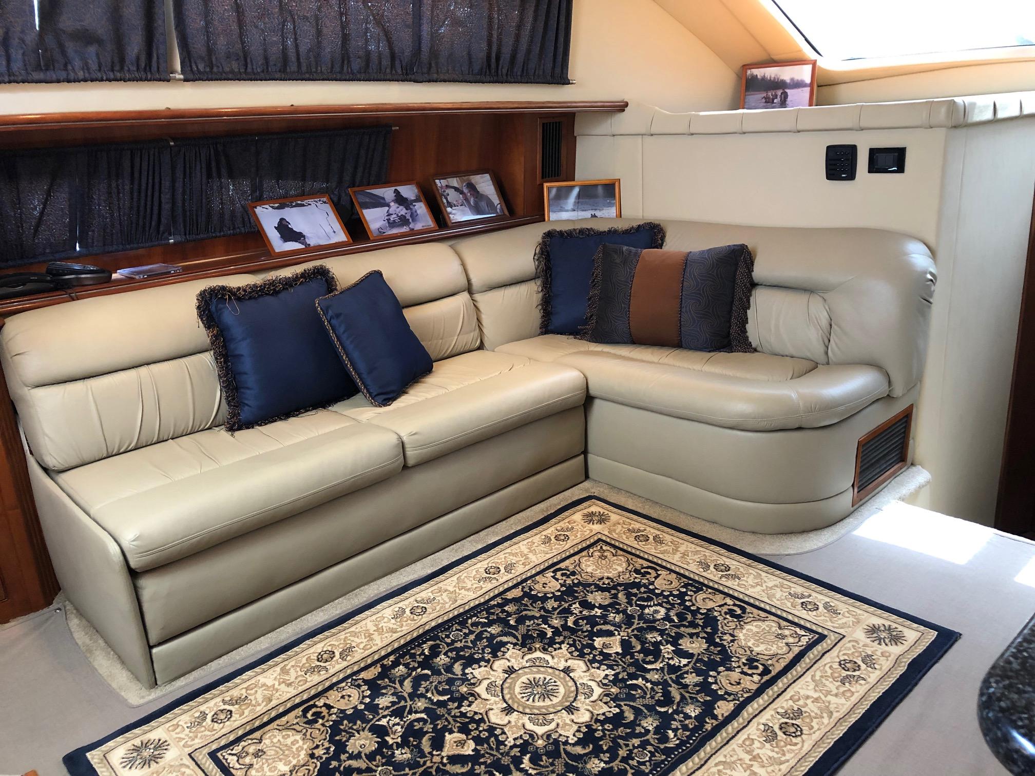 455 Cruisers Yachts