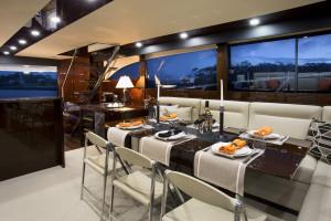 2015 MARITIMO M70 CRUISING MOTORYACHT