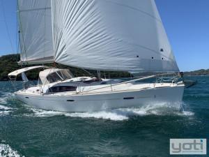 Beneteau Oceanis 43 - Oui Ca Va - $249,000