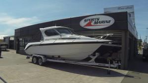 2018 Tristram 701 Offshore