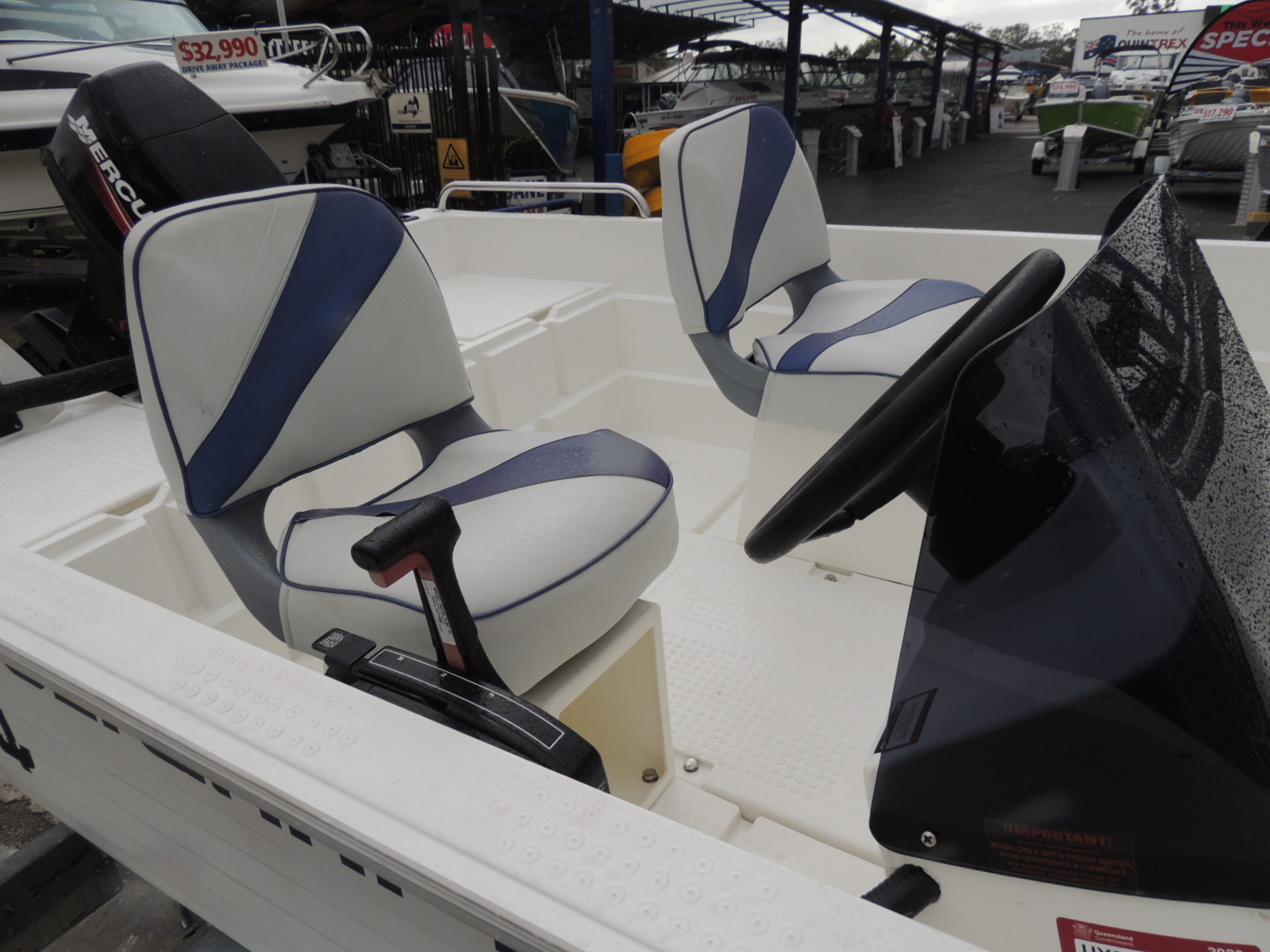 For Sale This 4 10 Polycraft Challenger Side Console Very