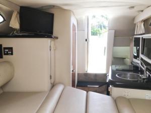 Monterey 262 Sport Cruiser