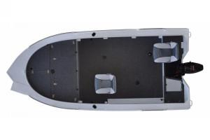 Stacer 429 Assault Pro