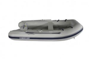 Mercury 290 Air Deck