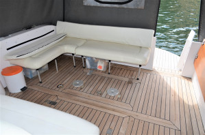 Gulf Craft Ambassador 36