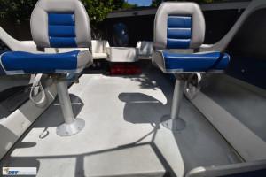 Savage 4.8m Cuddy Cabin