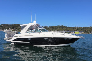 Monterey 355